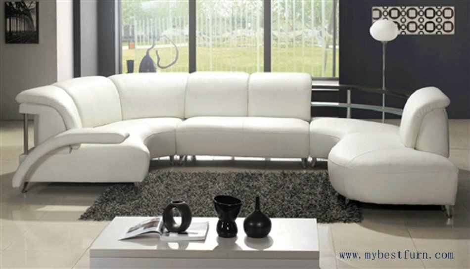 Super Nice White Leather Sofa Free Shipping Fashion Design Pdpeps Interior Chair Design Pdpepsorg