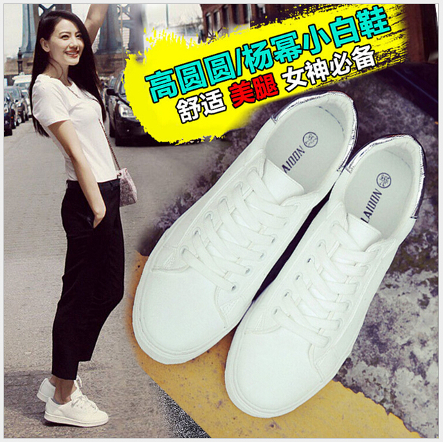 2017 spring/summer Casual Shoes Woman breathable flat Shoes Woman Fashion Shoes Flat Platform Shoes