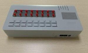 Image 3 - DBL GOIP16 czterozakresowy VOIP bramka GSM 16 kanałowy GOIP 16 GOIP 16 zmiana IMEI sim banku najtańsze bilety na połączenia 16 karty SIM SMS VOIP krótka antena