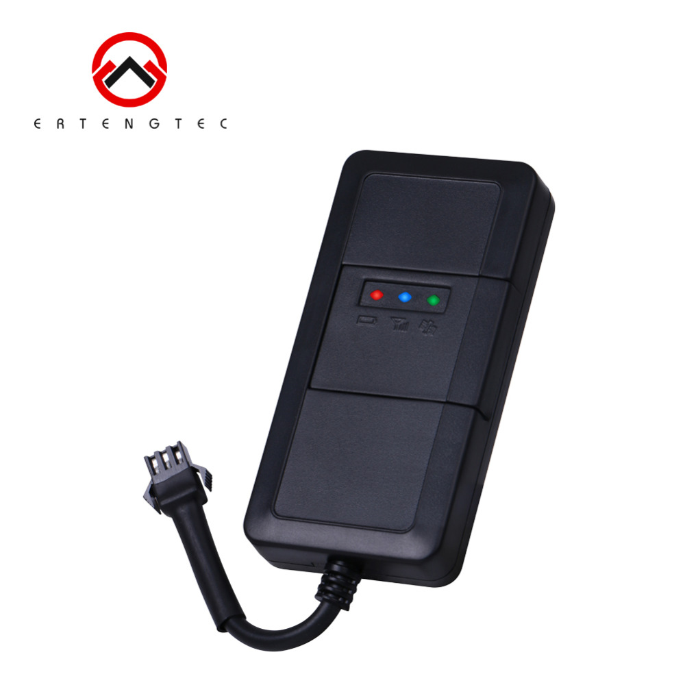 Portable GPS Tracker: Hurry! Deals Mini Car GPS Tracker