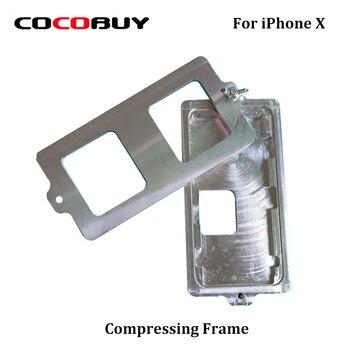 Moule Novecel pour cadre de compression pour iPhone X|Ensembles d'outils d'alimentation| |  -