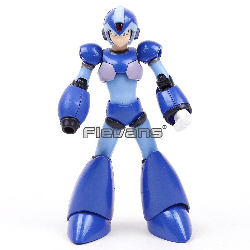 Rockman SHF S.H.Figuarts Megaman X D-Ares PVC Action Figure Collectible Model Toy neca marvel legends venom pvc action figure collectible model toy 7 18cm kt3137