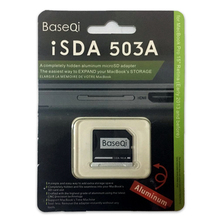 "503A Baseqi Mini Card Drive Adapter For Macbook Pro Retina 15"" Model Mid 2012/Early 2013"