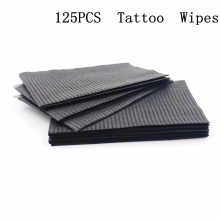 Tattoo Wipes Paper Tattoo
