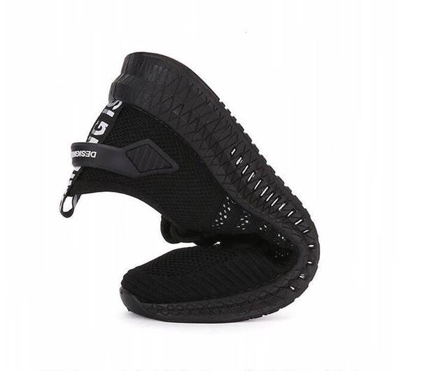 New Mesh Sneakers Casual Lac-up Lightweight Comfortable Walking 5