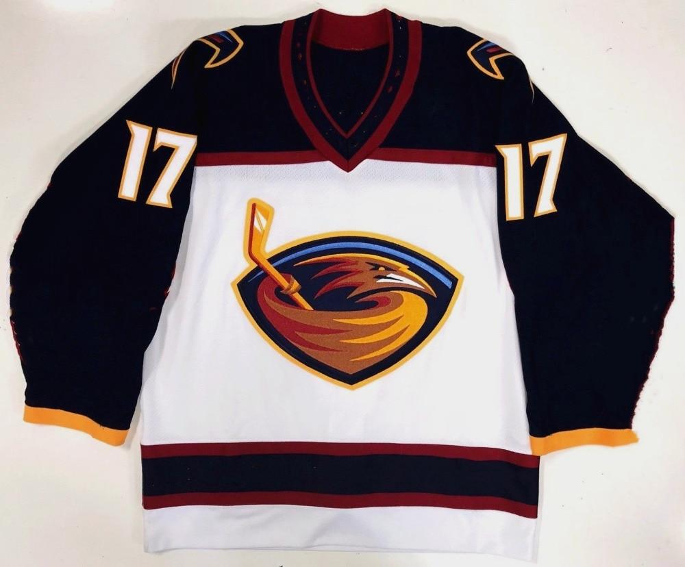 f37f8fb81 greece atlanta thrashers ae78a beded  cheap atlanta thrashers 17 ilya  kovalchuk hockey jersey embroidery stitched customize any number and name  jerseys