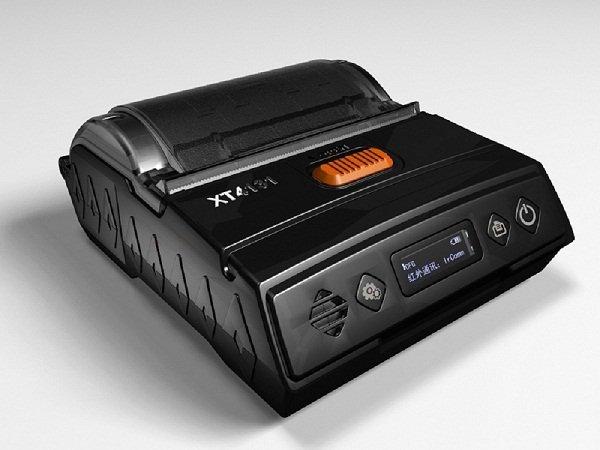 3 inches Thermal Printer Mini Portable Wifi printer thermal label Printer  WiFi,USB,IrDA,RS232
