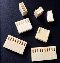 KF2510 2/3/4/5/6/7/8/9/10 PIN 2.54 мм Шаг пластиковой головкой троса женский контактными разъемами адаптер