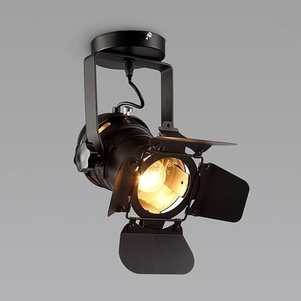 Loft Lamp Track Lighting Fixture