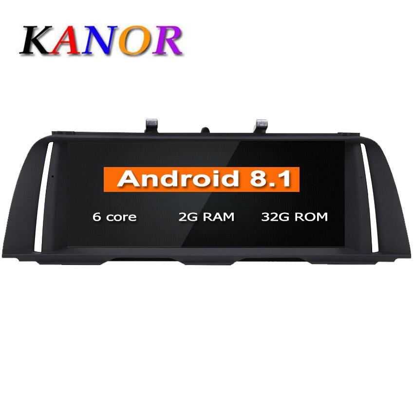 10 25 inch 1280 480 Android 8 1 6 Core 2 32G Car GPS Navigation Autoradio