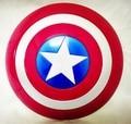 New Super Hero Avenger Marvel Captain America Shield Kids Toys Gift for Cosplay  SA318