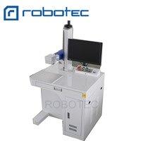 China Best 20W fiber laser marking machine for sale