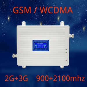 Image 5 - TFX BOOSTER GSM 2G 900 WCDMA  3 g 2100 MHZ repeater cell phone band 1 band 8 gsm  900 MHZ 2100MHZ  UMTS  signal booster