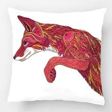 Red Fox Home Decor