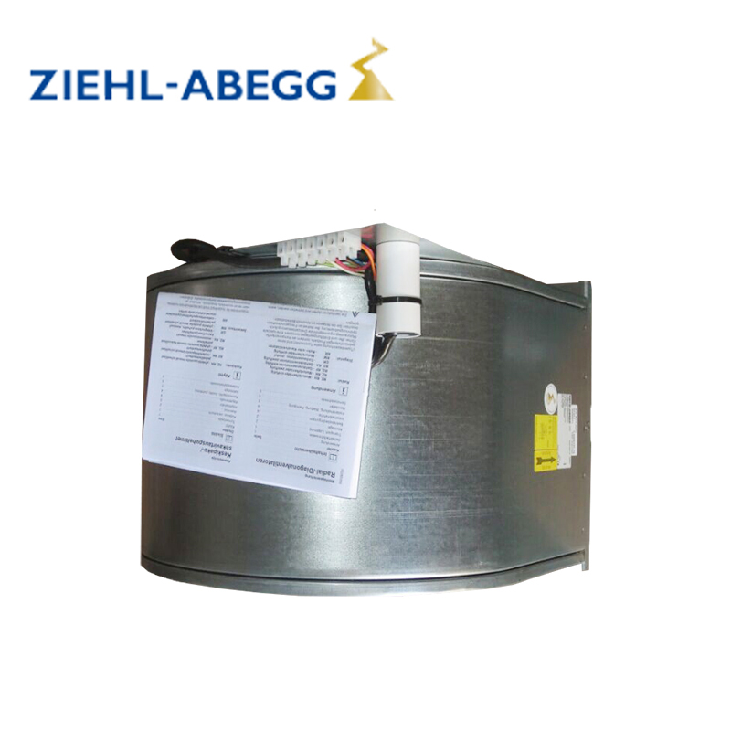 RD25S-4EW.4I.DL ABB Inverter Fan Germany Ziehl-abegg New Original Imported Cooling Fan