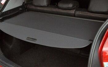 auto hinten trunk cargo abdeckung f r vw tiguan 2010 2014. Black Bedroom Furniture Sets. Home Design Ideas