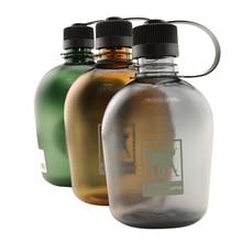 2016 echt Protein Freizeit Army Wasserkocher Kapazität Multicolor Mein Wasser Krug Flasche Plastikbecher 500 ml Umweltfreundliche Tritan (bpa freies)