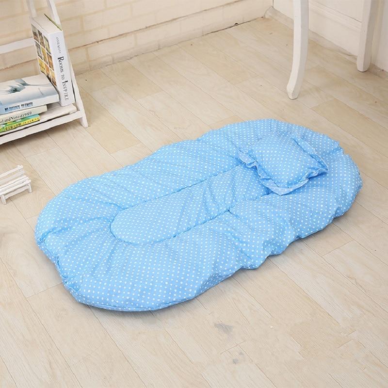 Portabil fierbinte pentru copii Copilă Decor de țânțari Țesuturi - Textile de uz casnic - Fotografie 6