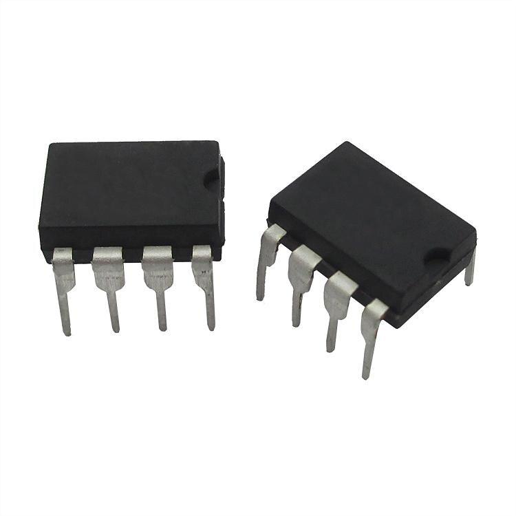 PIC12F683 PIC12F683-I/P 12F683 LM2907N-8 LM2907 MAX660 MAX660CPA MAX660EPA DIP-8 DIP8