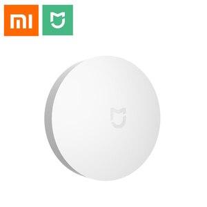 Image 5 - Xiaomi commutateur sans fil Intelligent pour xiaomi maison intelligente maison contrôle Center Intelligent multifonction blanc interrupteur dans la boîte