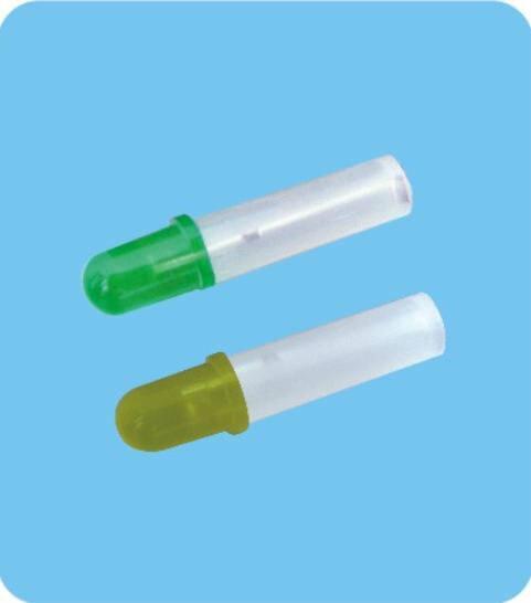 Нейлон LED Поддержка Spacer длина 5.0 мм * 2 мм стоимость