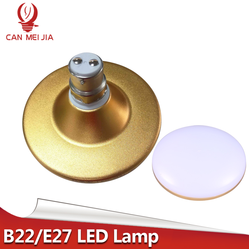 CANMEIJIA Led Bulb E27 LEDs Lamp 20W 30W 40W 50W 60W Bombillas Led E27 B22 220V Ampoule Led Spotlight Energy Saving Bulbs White led smart emergency lamp led bulb led e27 bulb lights light bulb energy saving 5w 7w 9w after power failure automatic lighting