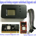 laptop and PC Mini PCI-E PCI+LPC Port Diagnostic Test Debug Post card For Laptop And Desktop Support English Free shipping