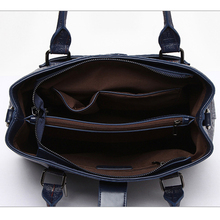 Genuine Leather Hand bag.