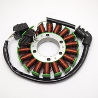 R6 Generator Magneto Stator Coil For YAMAHA YZF R6 2006 2014 07 11 Brand New