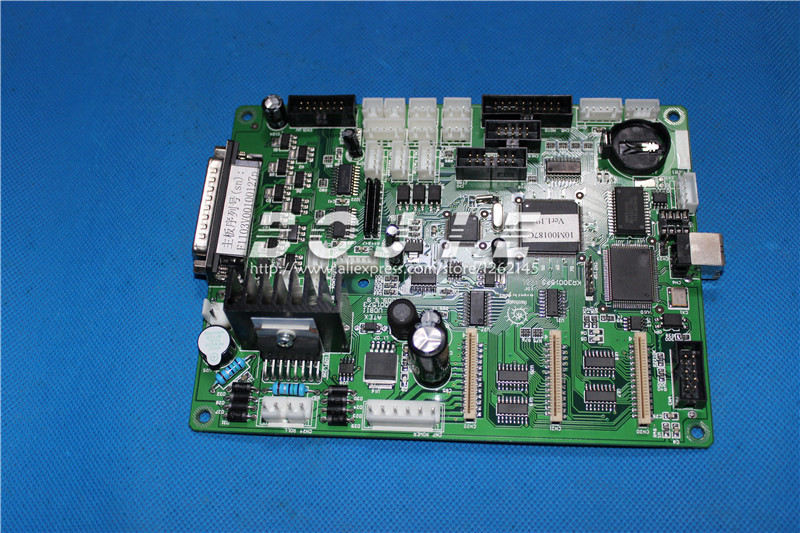 mainboard for aprint limo polaris 512 printer пленка тонировочная limo 10% 0 75м х 3м