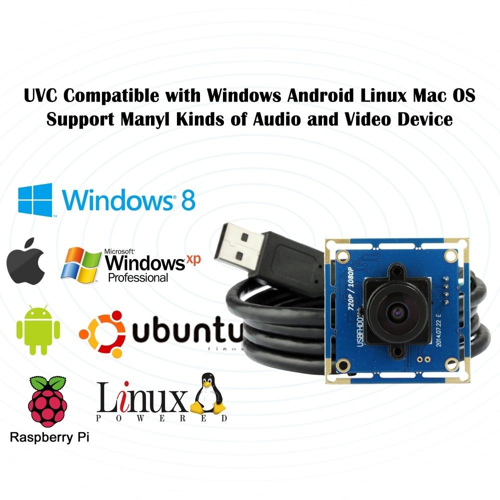 1080p Teljes Hd MJPEG 30fps / 60fps / 100fps Nagysebességű CMOS - Biztonság és védelem - Fénykép 5