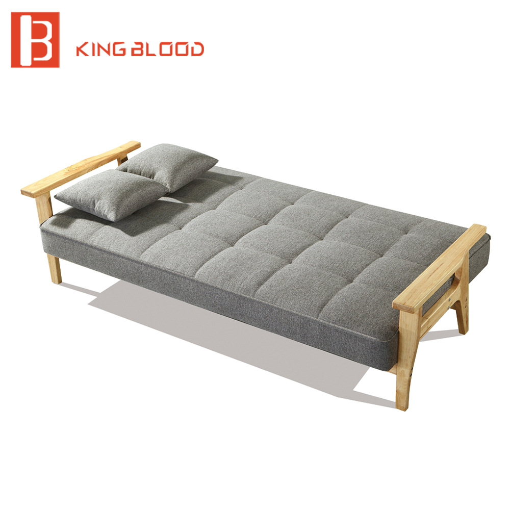 Professional production new design living room sofa bed