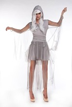 scary halloween costumes free shipping haunting beauty costume 3s1591 sexy halloween costumes for women - Scary Halloween Costumes Women