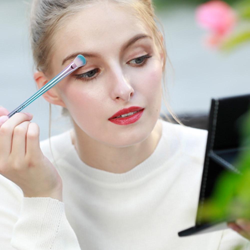 Docolor 11 pçs pincéis de maquiagem fantasia