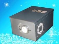 60W CREE LED optical fiber light engine,AC85 260V input;pure white 6500K