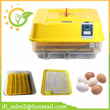 New sale 1 pcs mini egg incubator for home use high hatching rate adjustable egg tray UK stock