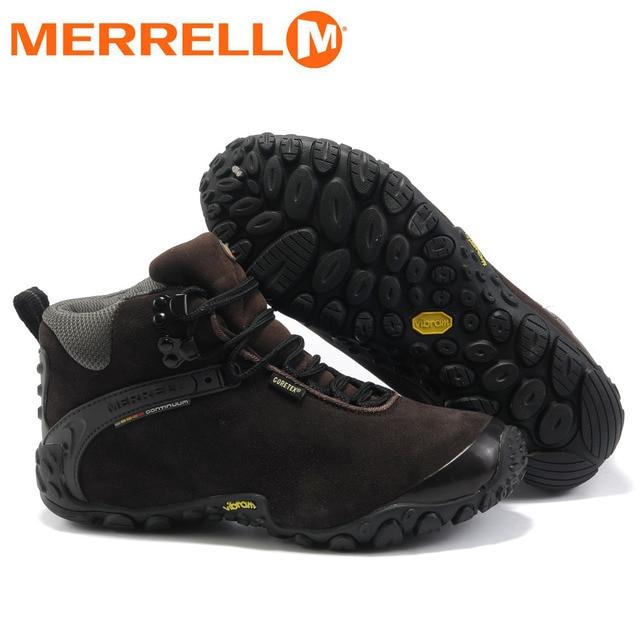 Chaussures - Haute-tops Et Baskets Merrell FwPf9ZQH