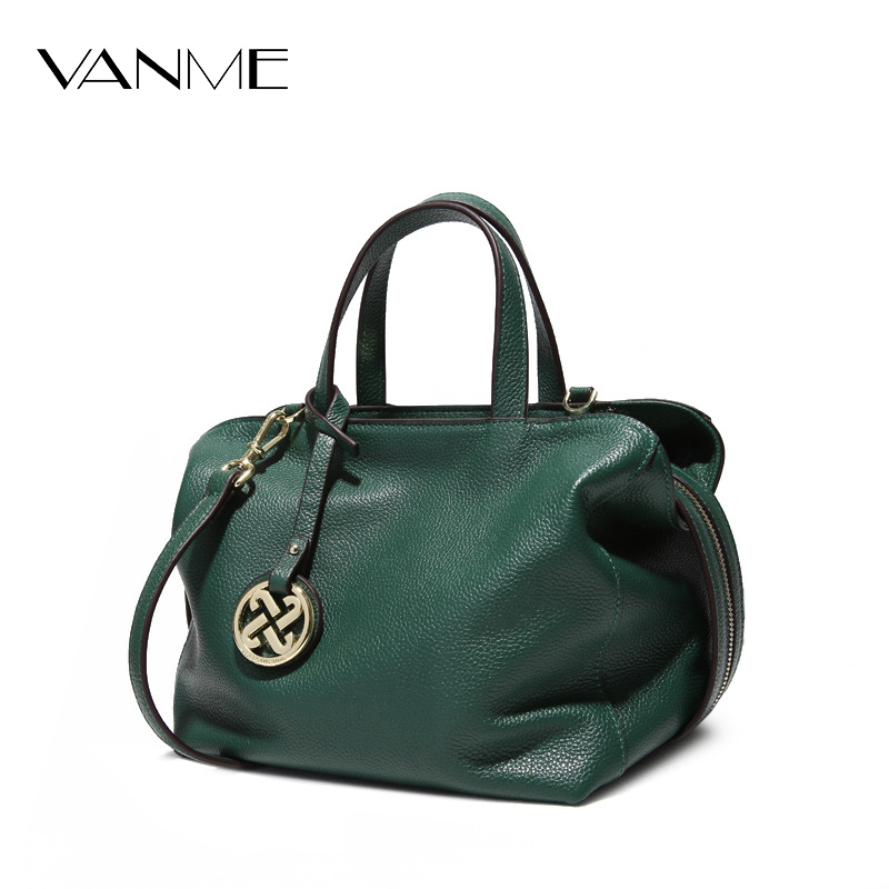 Women Bag Lady Cowhide Handbags Big Bag Ladies Made of Genuine Leather Women Messenger Bags Designer High Quality Gifts for Wife lady of magick