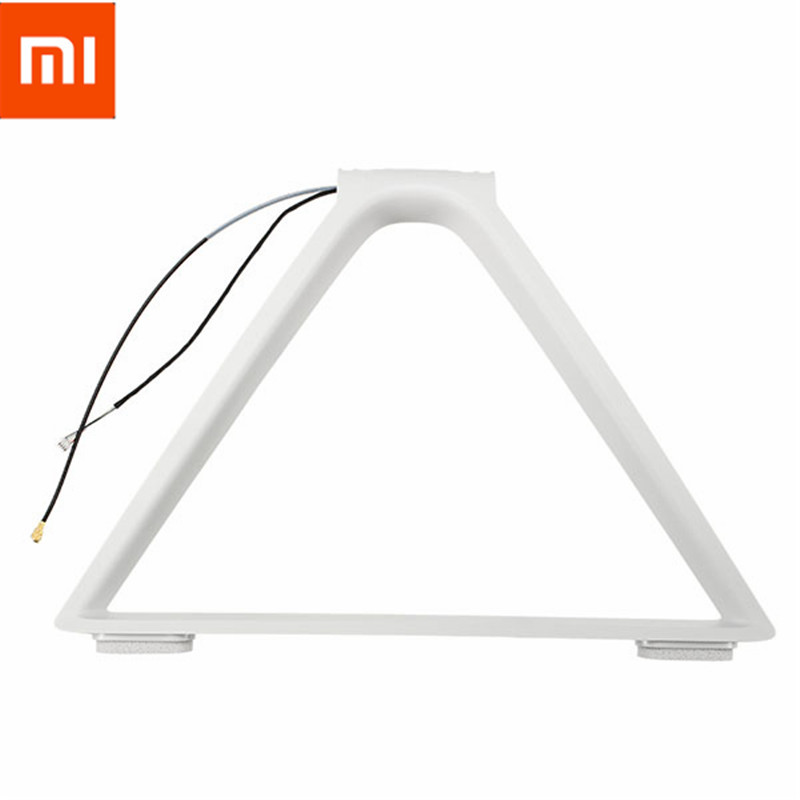 Original Xiaomi Mi Drone 4K Version Left /Right Landing Gear For RC Racing Drone Quadcopter Spare Parts Accessories 2 pairs set original cw ccw propeller set for xiaomi mi drone 4k version fpv drone rc quadcopter spare parts blades page 8 page 8 page 7 page 8