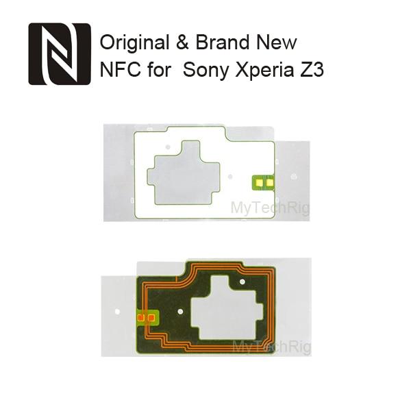 For Sony Xperia Z3 Phone Nfc Antenna Original Oem Nfc