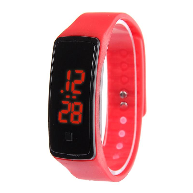 BXboxue Μάρκα ψηφιακά ρολόγια Men Casual - Ανδρικά ρολόγια - Φωτογραφία 3