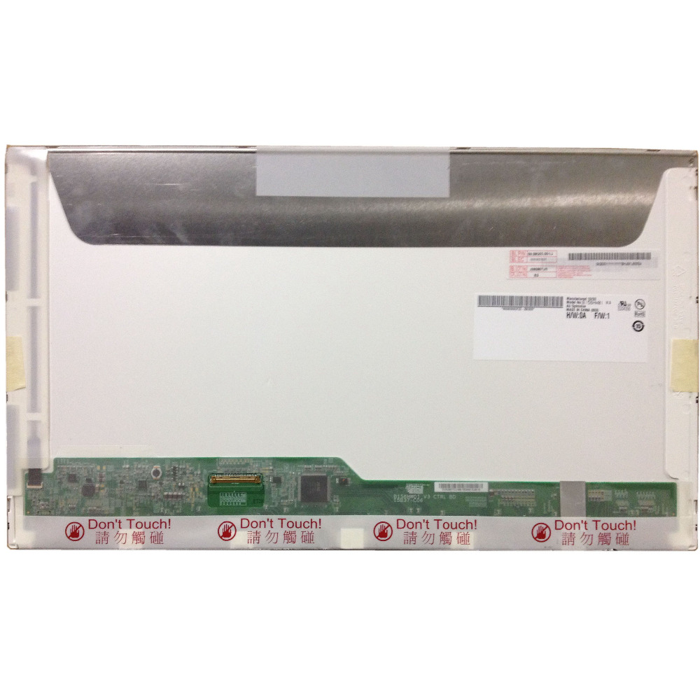 B156HW01 V.5 V5 B156HW02 LP156WF1 TLB2 LTN156HT01 LTN156HT02 15.6LED 1920X1080 40PIN ÉCRAN LCD Écran D'ordinateur Portable