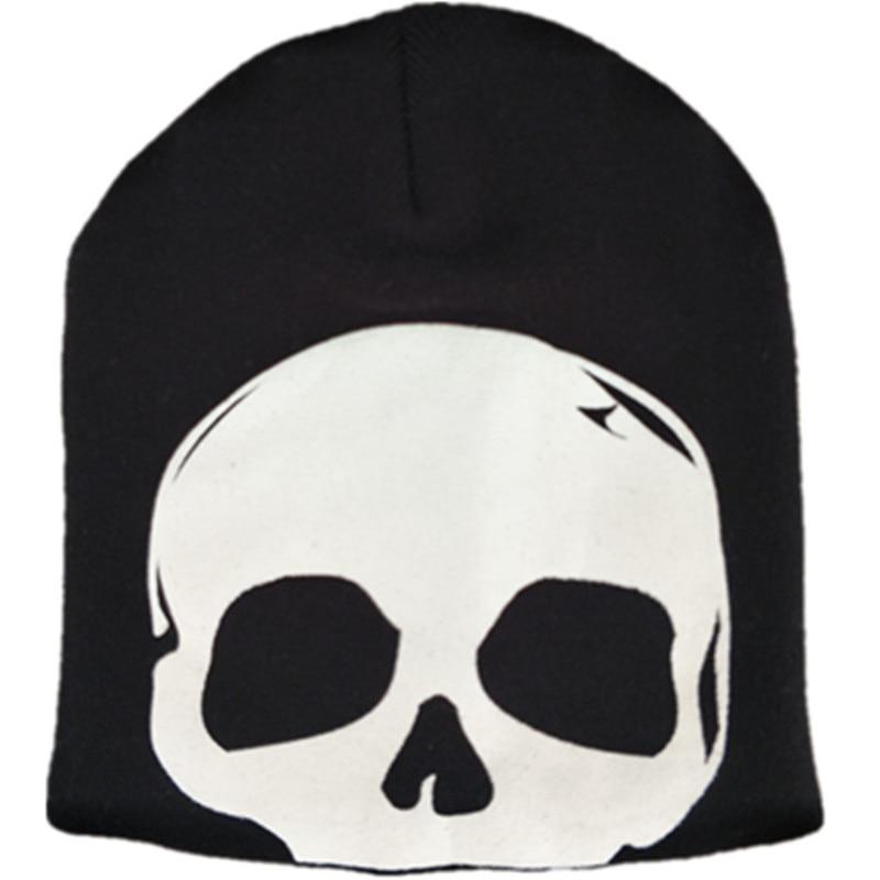 the Night Before Christmas Cosplay Jack Skellington Skull Laplander Beanies Cap Adult Children Kid Baby Plush Winter Warm Hat аксессуары для косплея neko cosplay