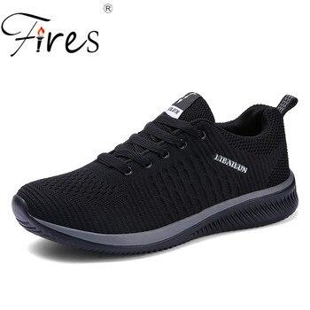 f277f9e0bc4 Zapatos para correr de hombre con fuego 45 Zapatillas Zapatillas 45 para  hombre a410b4