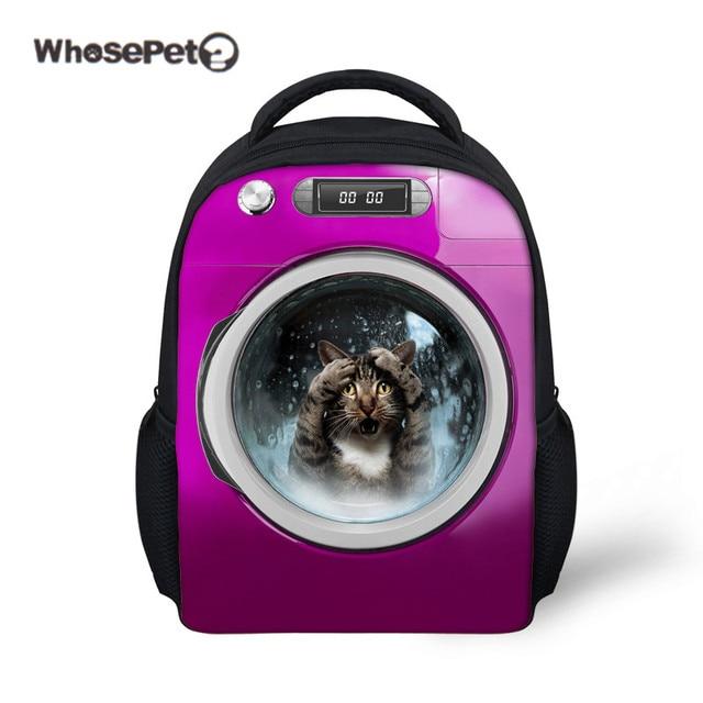 Aliexpress.com : Buy WHOSEPET Kawaii Cat School Backpack for Kids ...