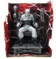 New Hot NECA Sin City Marv Death Row Electric Chair Classic Robert Rodriguez Movie Comic 7