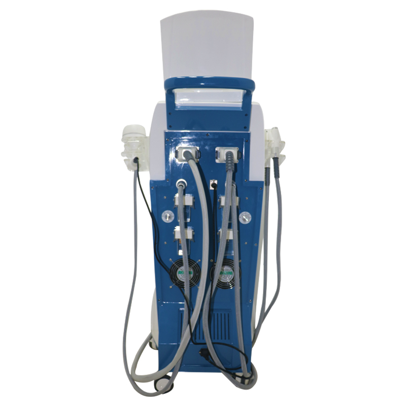 New Weight Loss Vacuum Slimming Vacuum Roller Slimming Machine Cavitation Vacuum For Salon