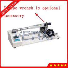 Wholesale prices High accuracy ANJ series ANJ-1000 torque wrench calibration price for Torsion Tester