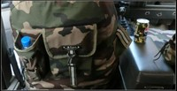Customize Car Seat Covers Camouflage Color For Isuzu Seat Cover Cool Style VOLVO V60 XC90 V40
