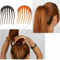 Useful Volume Inserts Hair Clip Bumpits Bouffant Ponytail Hair Comb Bun Hot-J117
